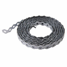 all purpose galvanised fixing band 12mm x 10m