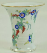 Art Deco Rosenthal Selb- Bavaria Trichtervase Zylindervase RARITÄT 16BS5