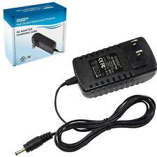 HQRP Adaptador de CA para Archos Arnova 10B G3 AN10BG3 Tablet, TESA9B-0501800-A