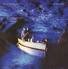 Echo and The Bunnymen - Ocean Rain 2lp (180g Remastere Vinyl Lp2 Weatherbox NEU