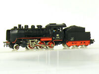 Märklin 3003 H0 Locomotive-Tender - Locomotive à Vapeur Br 24 058 De DB