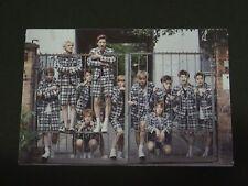 EXO EXO-K EXO-M DIE JUNGS EXO PREMIUM PHOTOBOOK GROUP OFFICIAL PHOTO CARD