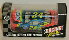 Jeff Gordon #24 Dupont 1996 1/64 Action H.O. Monte Carlo Stock Car. 1 of 15,000