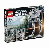 *NEW* LEGO Star Wars Ultimate Collector Series IMPERIAL AT-ST 10174 *Dented Box*