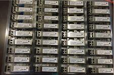 SFP+SR 10GE 850nm MMF transceiver for Ubiquiti UniFi US-48 US-24