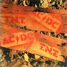 AC/DC - 1975 - T.N.T.
