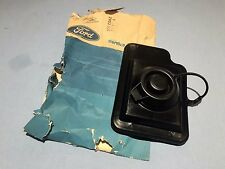 NOS 1969-70 FORD GALAXIE-LTD WINDSHIELD WASHER COVER/TOP PART #C9AZ 17632 A