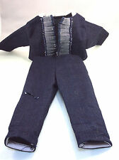 Madame Alexander Accessories FOR 18 INCH DOLLS Set Denim Jacket and Jeans NEW