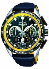 Pulsar Men's PU2007 Chronograph Watch