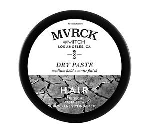 PAUL MITCHELL MVRCK Dry Paste 4oz / 120g *NEW*