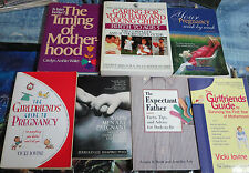 Parenting Library 30 Books. Pregnancy Toddlers Baby Gear Development, Advice+++