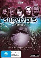 TV Shows DVD: 4 (AU, NZ, Latin America...) Cult DVD & Blu-ray Movies