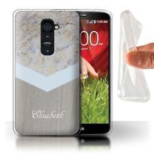 Étuis, housses et coques argentés Pour LG G Flex pour téléphone mobile et assistant personnel (PDA) LG