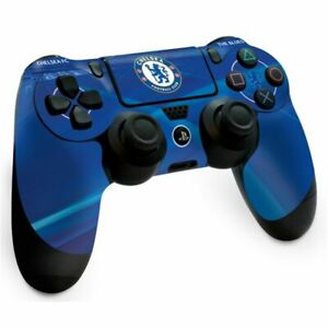PS4 (PLAY STATION 4) OFFICIAL FOOTBALL CLUBS SKINS CONTROLLER DECAL NEW!