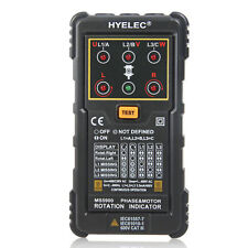 buy vehicle multimeters analysers ebay rh ebay co uk Printed Circuit Boards for Pictures of a Digital Multimeter Digital Multimeter Manual