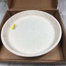 Big Green Egg Deep Dish Pizza & Baking Stone Fits 2XL, XL, LG 112750
