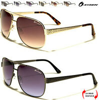 NEW OXIGEN DESIGNER CLASSIC AVIATOR MEN SPORT DRIVING FISHING SUNGLASSES UV400