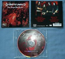 CD von   Stone To Flesh – Some Wounds Bleed Forever