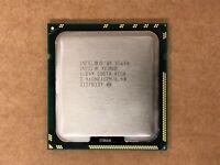Intel Xeon X5690 SLBVX 3.46GHz 6 Core 12 Threads 130W 12MB Westmere LGA1366