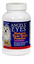 Angels'Eyes Natural Tear Stain Sweet Potatoe Flavor 2.65oz. Exp 5/21 New Sealed