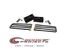 """ReadyLift / 99 -16 2WD/4WD Toyota Tundra/ Tacoma 2"""" Rear Block Kit 66-5002"""