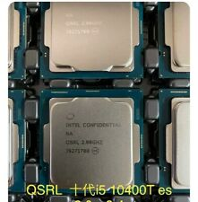 Intel Core i5-10400T(QSRL) (2.0GHz, 6 Cores, Socket LGA1200)