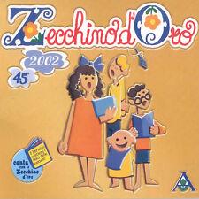Zecchino D'Oro 45 Edizione 2002 CD I Bambini Di Poipet