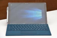 Microsoft Surface Pro 4 i7 8 GB RAM 256 GB in garanzia