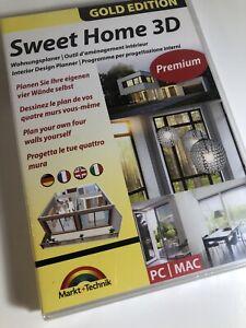 Sweet Home 3D Premium Edition - Interior Design Planner PC & MAC Build Your Own