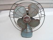 Mimar Products Vintage 4 Blade Fan  Model  ST 28