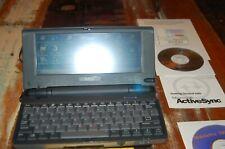 NEC MobilePro 780 Portable Computer Handheld PC