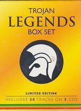 Trojan Legends Boxset OVP