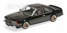 BMW 635 Csi DTM/ETCC 1982 schwarz 1:18 Minichamps