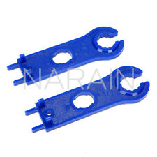 Llave/llave par para su uso con conectores solar de MC4 y Cable Solar