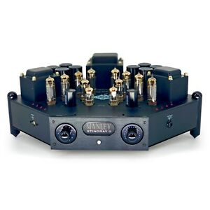 Stereo Integrated Amplifier - Manley STINGRAY® II - RRP £6499