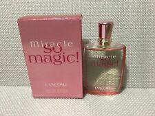 Lancome - Miracle So Magic - Eau De Parfum - 100 ml/3.4 oz - New