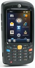 Motorola Mc55A0-P30Swrqa7Wr 2D Barcode Scanner + New battery