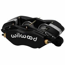 """Wilwood Forged Lug Mount Dynalite Caliper- Suit 0.81"""" (20.57mm) Thick Brake Disc"""
