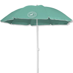 Caribbean Joe 6 Ft. Basic Beach Umbrella WC Multiple Colors