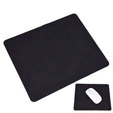 22*18cmUniversal Mouse Pad Mat For Laptop Computer Tablet PC Optical Mouse Mat ^