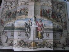 Wien Archiv Edition 1180 Johann Nestroy 1860 Ferdinand Tewele