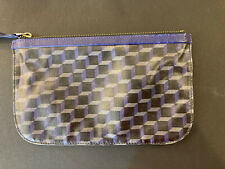 PIERRE HARDY ICONIC CUBE DESIGN POUCH
