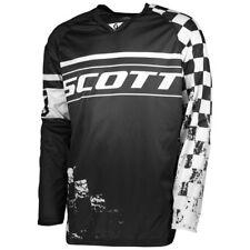 Genuine Scott 350 Track MX Jersey, Motocross, ATV, Enduro , MTB