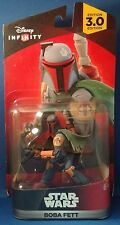 Disney Star Wars Rise Against the Empire Boba Fett Action Figure - Free Shipping