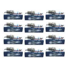 NEW For Mercedes R129 W163 W202 W203 W208 Spark Plug Set of 12