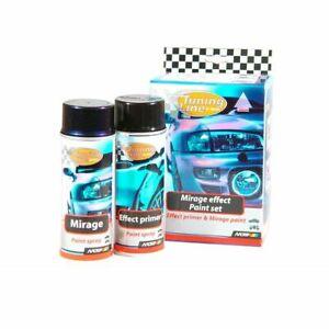 Peindre Spray ODF Scarabeo Verde-Antracite 400ML Peindre Base 400