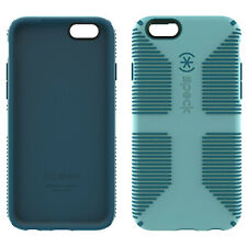 Speck Candyshell Grip Case iPhone 6 Plus and 6s Plus River Blue Tahoe Blue