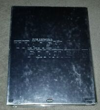 The Original Transformers - Season 1 (DVD 4-Disc Box Set) all inserts included