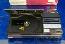 ►TOSHIBA XR J9◄LETTORE CD PLAYER 1986 OLD SCHOOL VINTAGE OVP SCATOLA DIFETTOSO