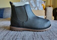 NEW 2020 UGG TODDLER INFANT CALLUM Black Sizes 10